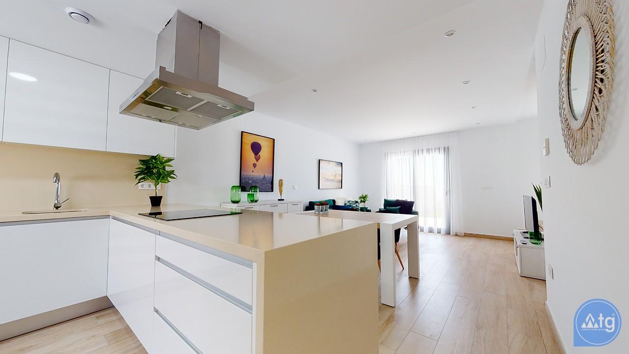 Appartement de 4 chambres à Torrevieja - AG4280 - 7