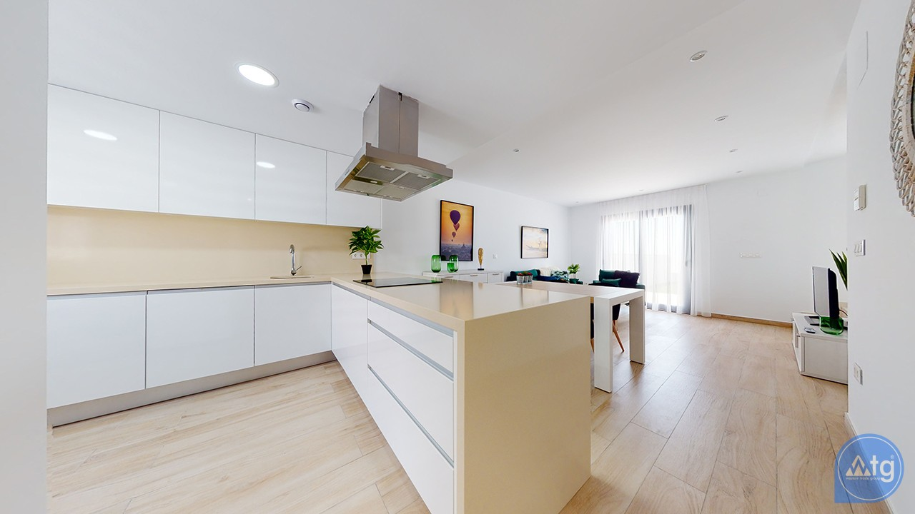 Appartement de 4 chambres à Torrevieja - AG4280 - 8