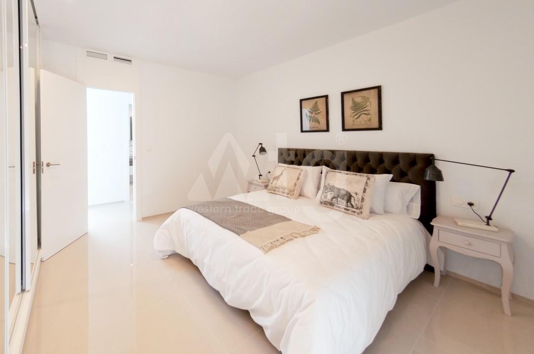 Appartement de 1 chambre à Torrevieja - AG4337 - 10
