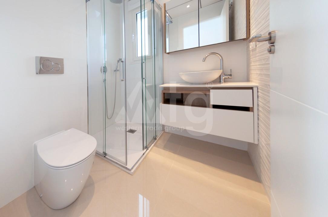 Appartement de 1 chambre à Torrevieja - AG4337 - 12