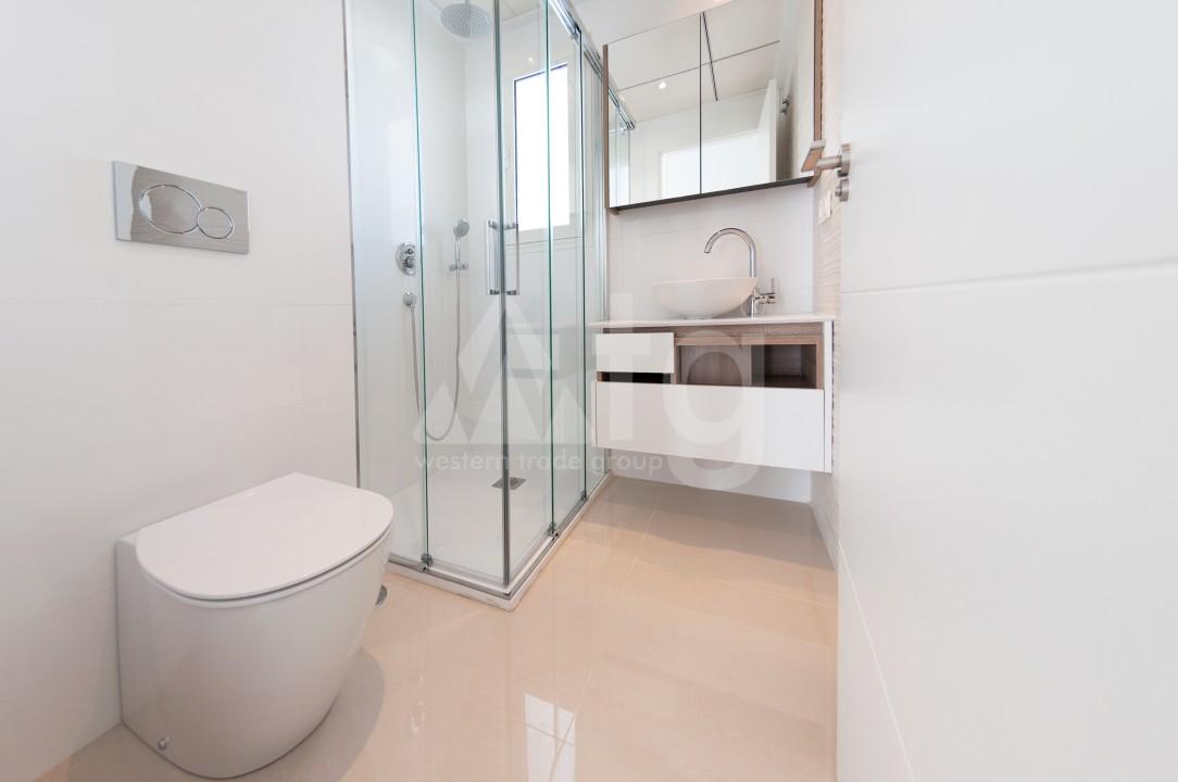 Appartement de 1 chambre à Torrevieja - AG4337 - 13