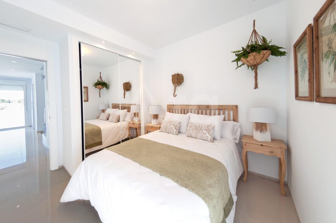 Appartement de 1 chambre à Torrevieja - AG4337 - 5