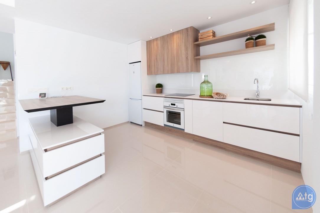 Appartement de 1 chambre à Torrevieja - AG4337 - 6