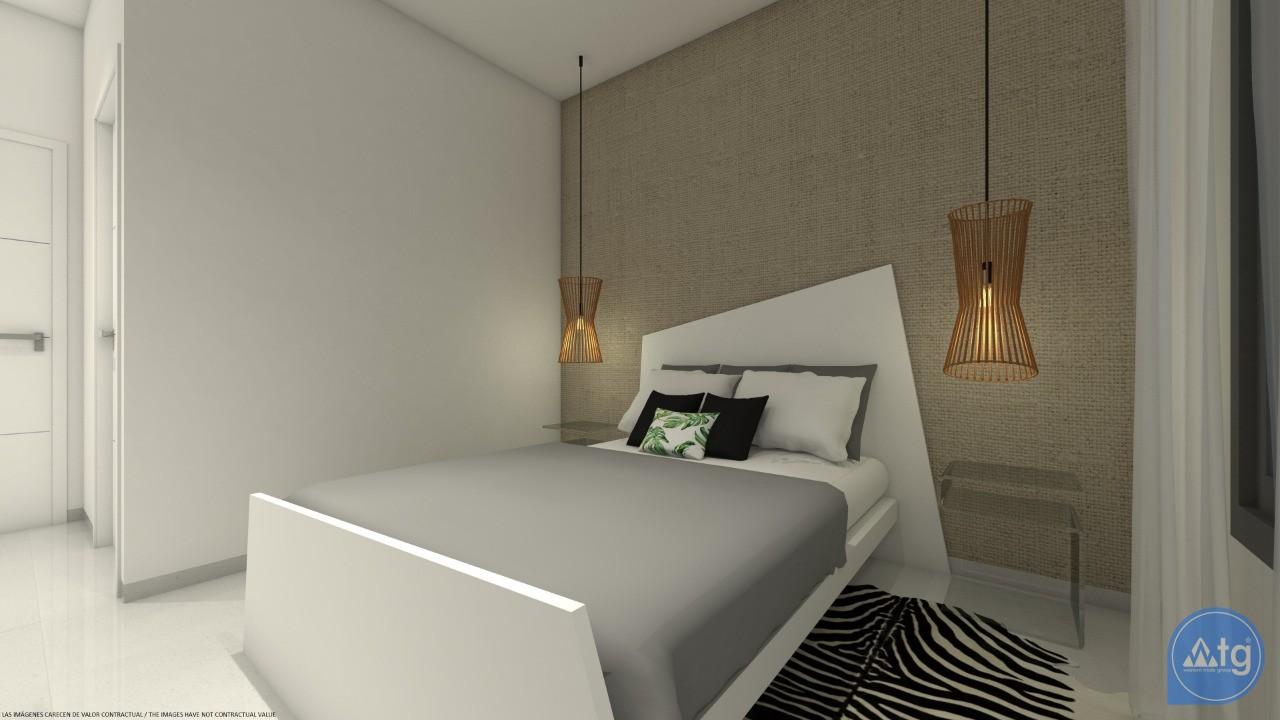 Appartement de 1 chambre à Torrevieja - AG4341 - 10