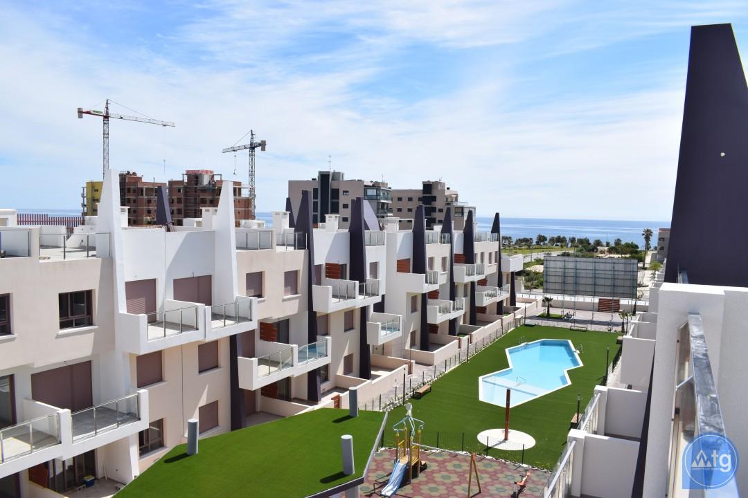 Appartement de 1 chambre à Torrevieja - AG4341 - 7