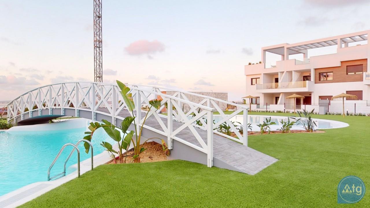 Appartement de 2 chambres à Torrevieja - AG9294 - 12