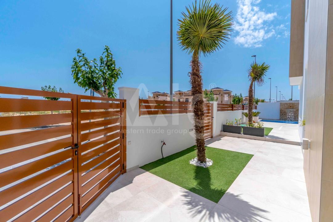 Appartement de 3 chambres à Torrevieja - ARCR0478 - 7