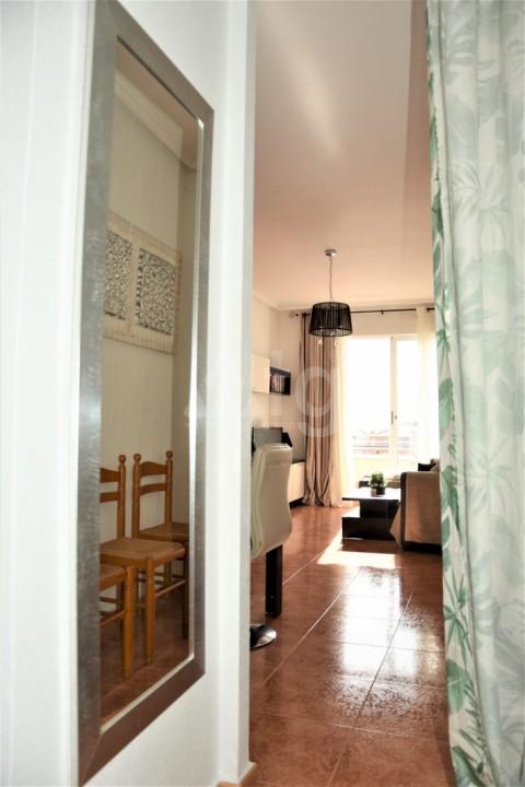 Appartement de 2 chambres à Torrevieja - AGI8527 - 13