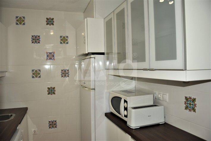 Appartement de 2 chambres à Torrevieja - AGI8527 - 9