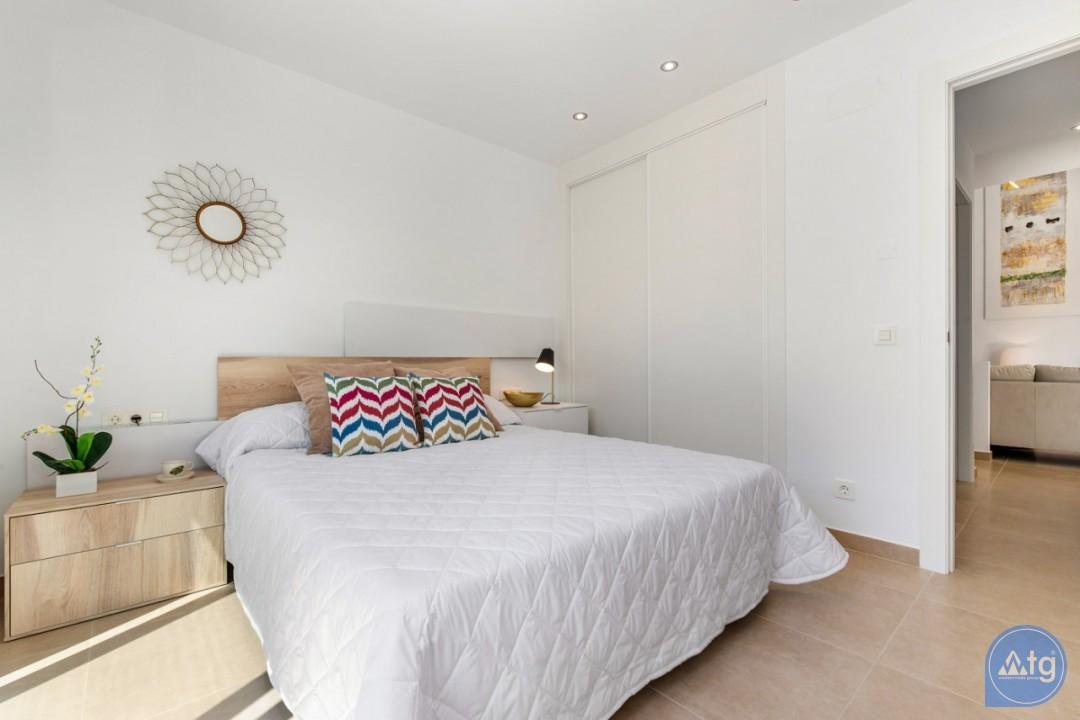 Appartement de 3 chambres à Torrevieja - AG9180 - 10