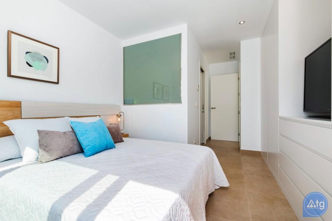 Appartement de 3 chambres à Torrevieja - AG9180 - 11