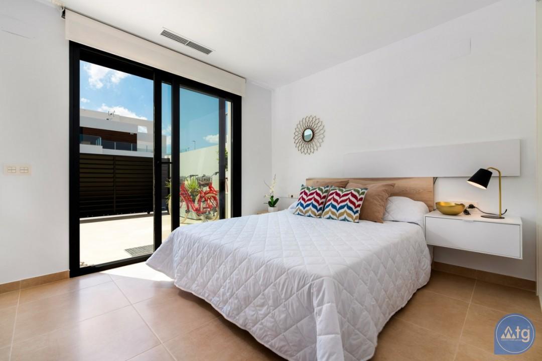Appartement de 3 chambres à Torrevieja - AG9180 - 12