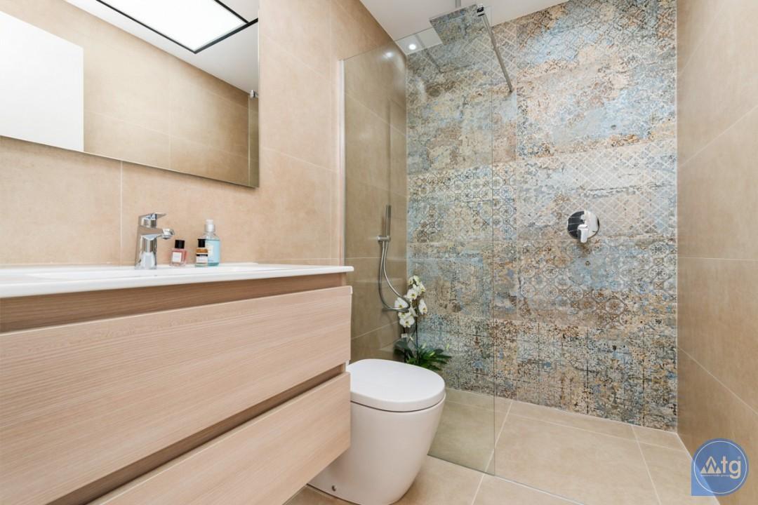 Appartement de 3 chambres à Torrevieja - AG9180 - 14