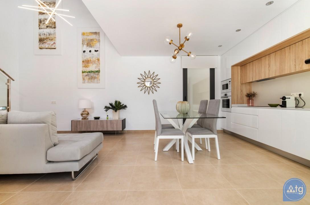 Appartement de 3 chambres à Torrevieja - AG9180 - 5