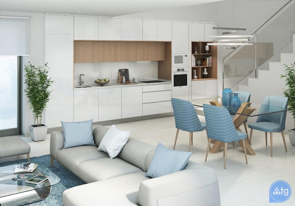 Appartement de 3 chambres à Torrevieja - AG9180 - 7