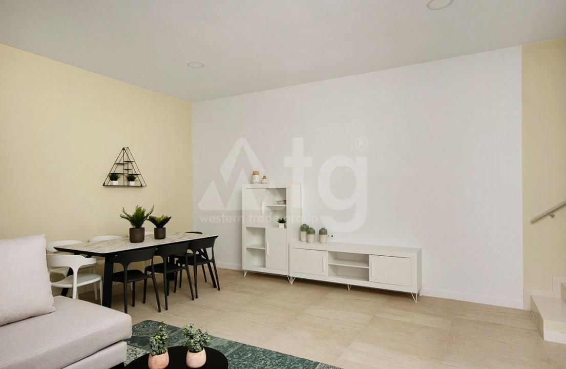 Appartement de 2 chambres à Torrevieja - CYM116015 - 11