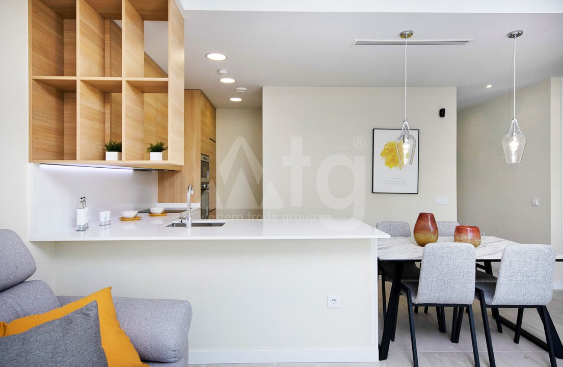 Appartement de 2 chambres à Torrevieja - CYM116015 - 12