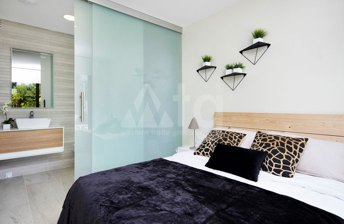 Appartement de 2 chambres à Torrevieja - CYM116015 - 18