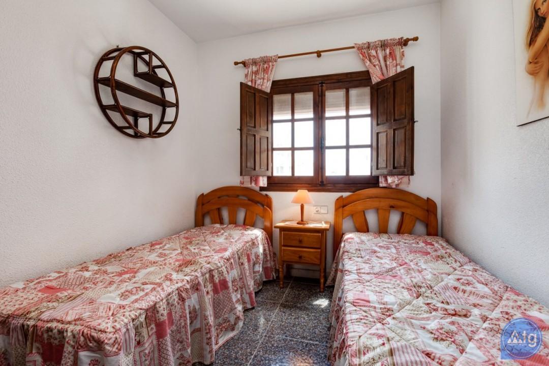 Appartement de 2 chambres à Torrevieja - CYM116015 - 27
