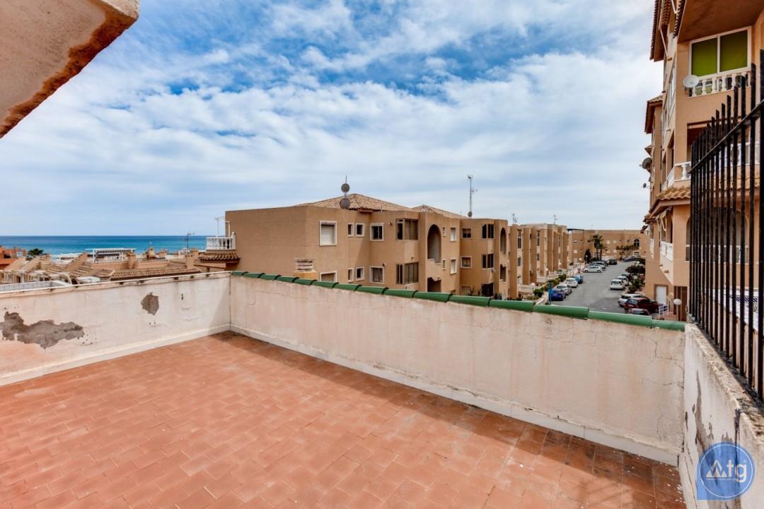 Appartement de 2 chambres à Torrevieja - CYM116015 - 28