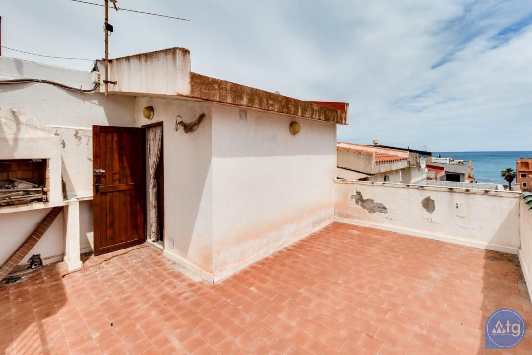 Appartement de 2 chambres à Torrevieja - CYM116015 - 29