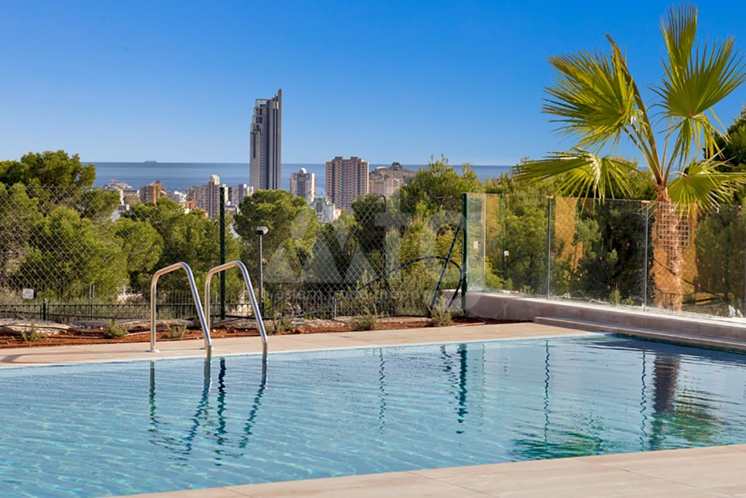 Appartement de 2 chambres à Torrevieja - CYM116015 - 3