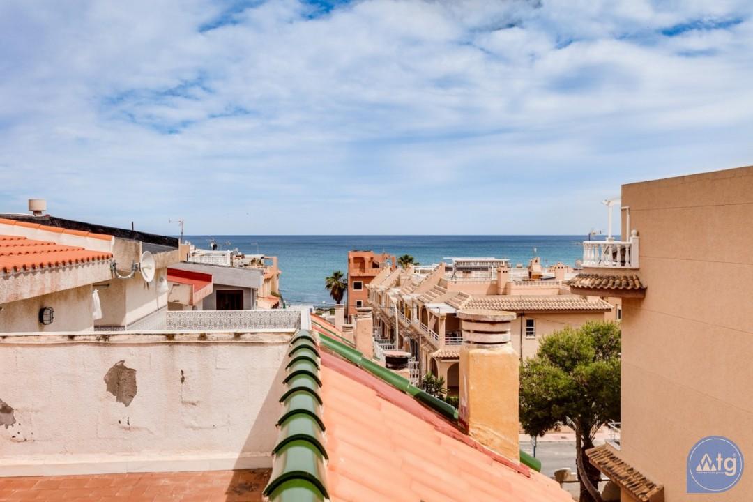 Appartement de 2 chambres à Torrevieja - CYM116015 - 31