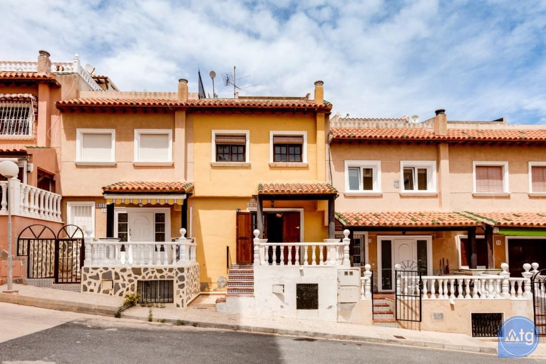 Appartement de 2 chambres à Torrevieja - CYM116015 - 32