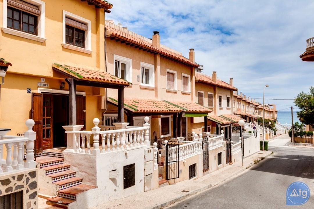 Appartement de 2 chambres à Torrevieja - CYM116015 - 33