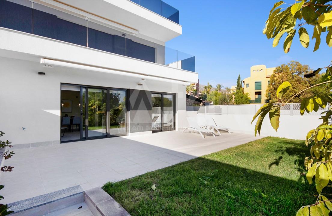 Appartement de 2 chambres à Torrevieja - CYM116015 - 5