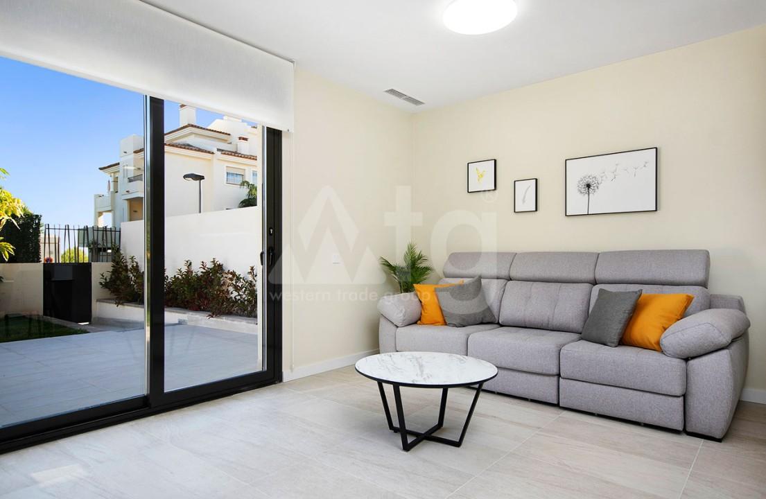 Appartement de 2 chambres à Torrevieja - CYM116015 - 7