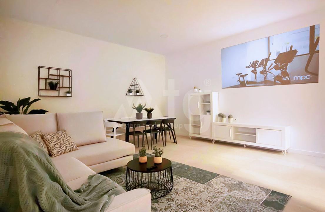 Appartement de 2 chambres à Torrevieja - CYM116015 - 8
