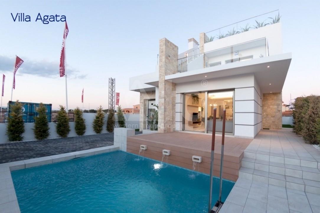 Appartement de 3 chambres à Torrevieja - W8706 - 1