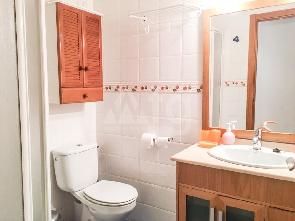 Appartement de 3 chambres à Torrevieja - W8706 - 16