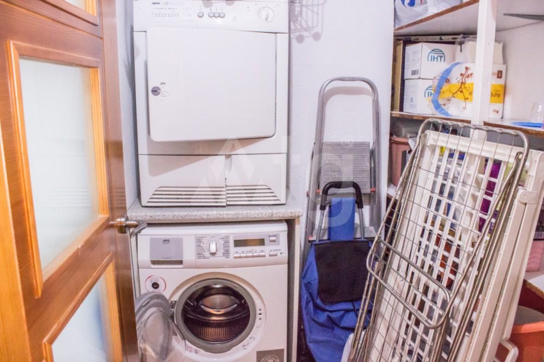 Appartement de 3 chambres à Torrevieja - W8706 - 17