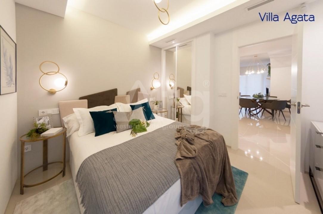 Appartement de 3 chambres à Torrevieja - W8706 - 2