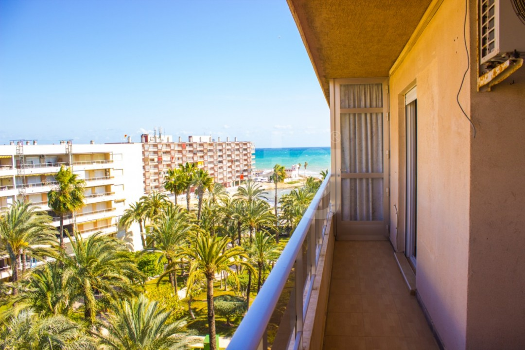Appartement de 3 chambres à Torrevieja - W8706 - 20
