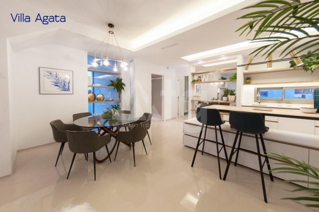 Appartement de 3 chambres à Torrevieja - W8706 - 7