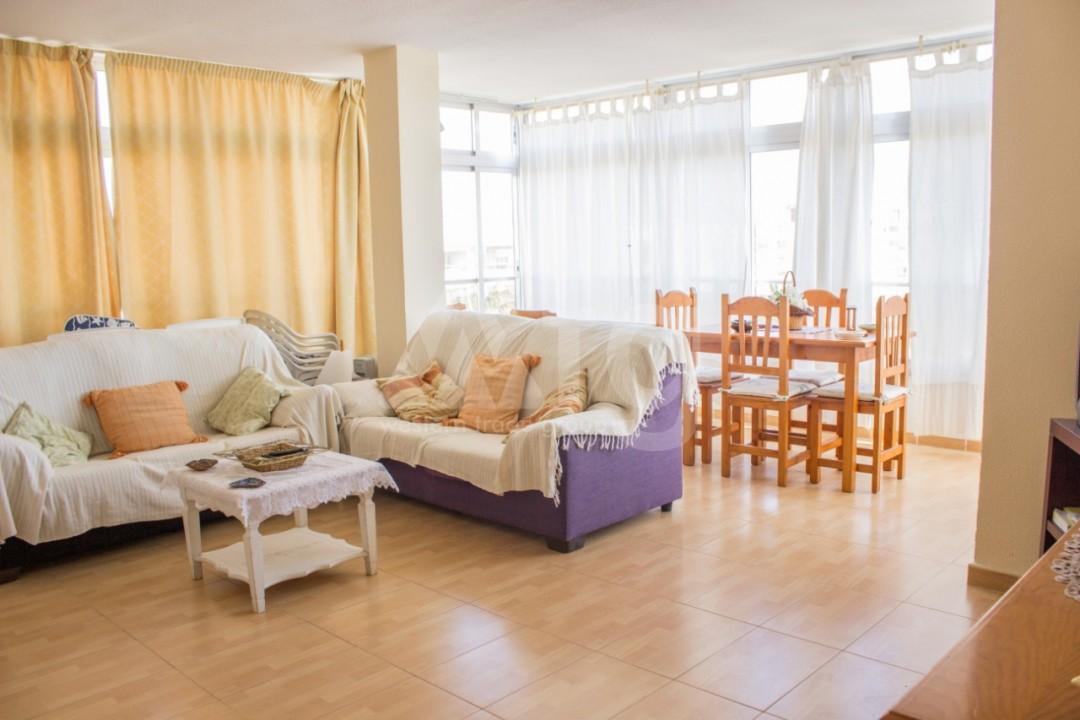 Appartement de 3 chambres à Torrevieja - W8706 - 8