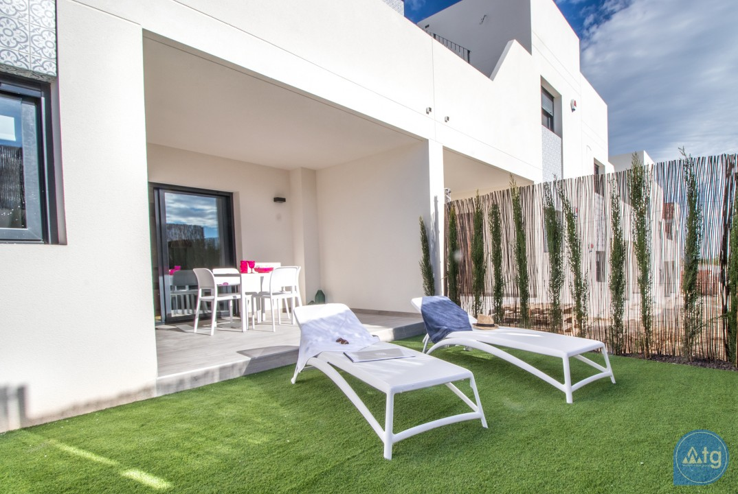 Appartement de 2 chambres à Villamartin - GM116720 - 2