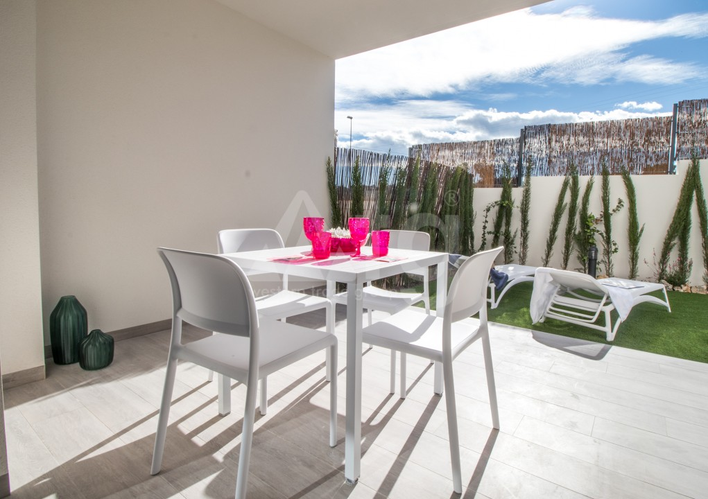 Appartement de 2 chambres à Villamartin - GM116720 - 5
