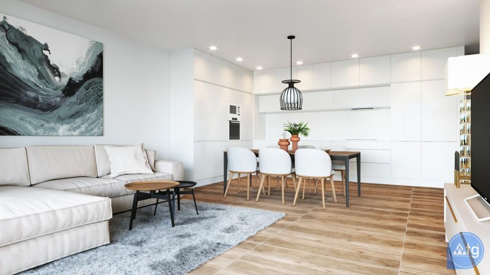 Appartement de 3 chambres à San Miguel de Salinas - SM8542 - 19