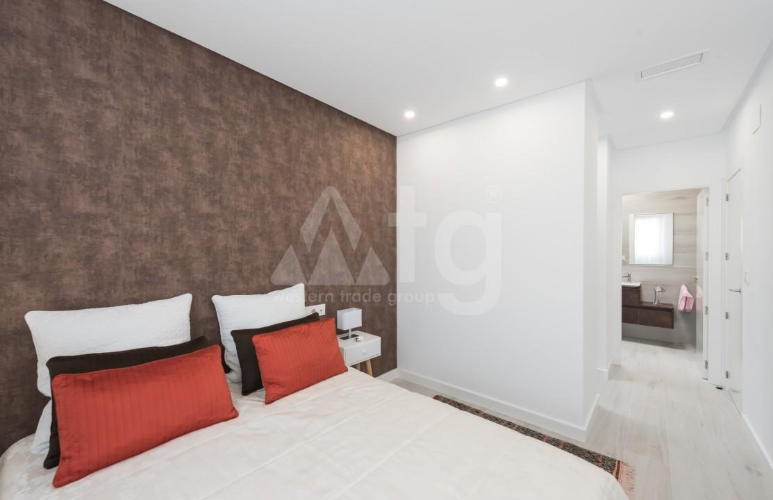 Appartement de 2 chambres à Benidorm - TM117016 - 6