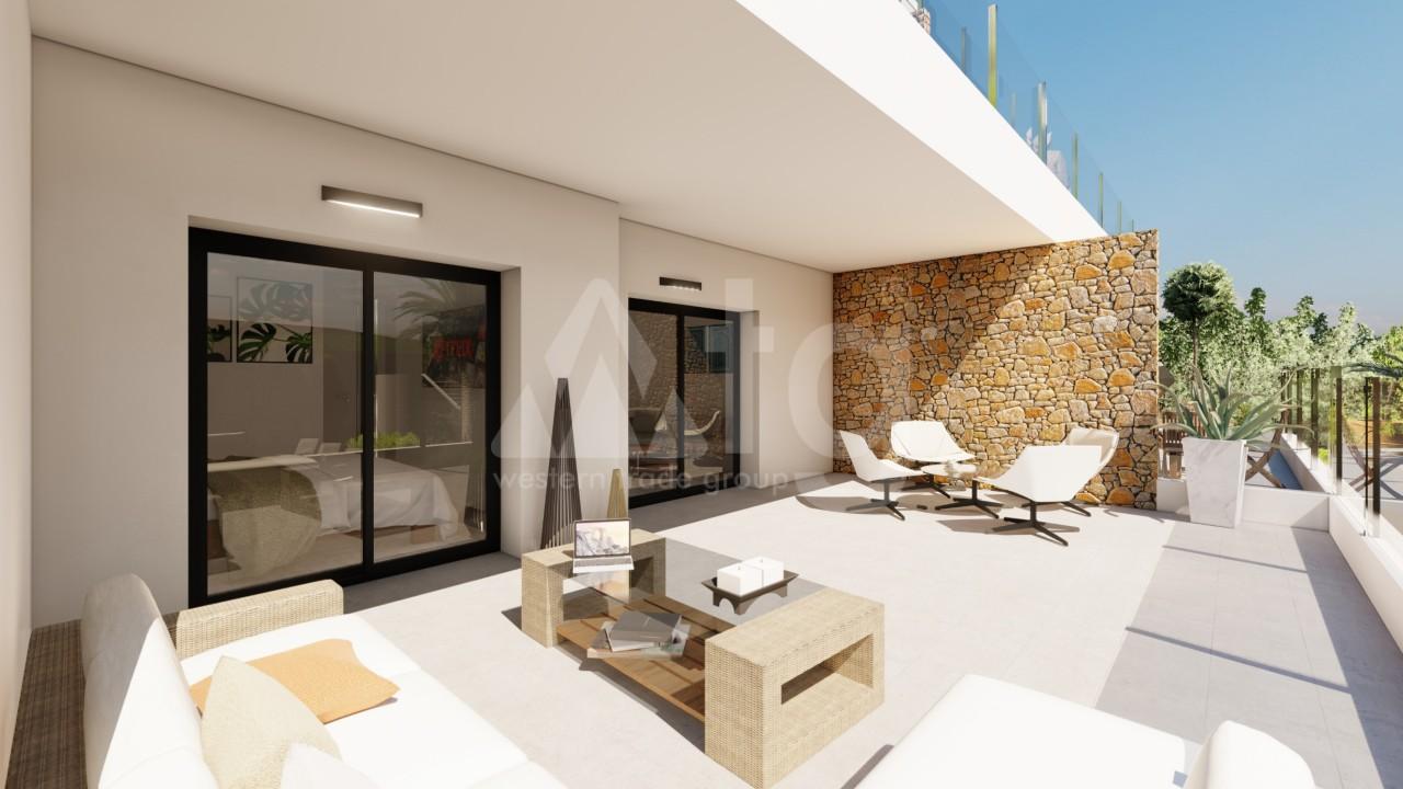 Appartement de 3 chambres à Benidorm - TM116903 - 3