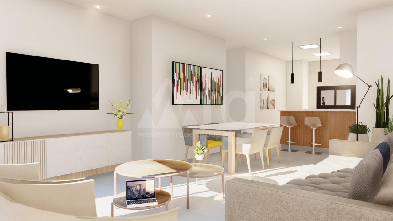 Appartement de 3 chambres à Benidorm - TM116903 - 5