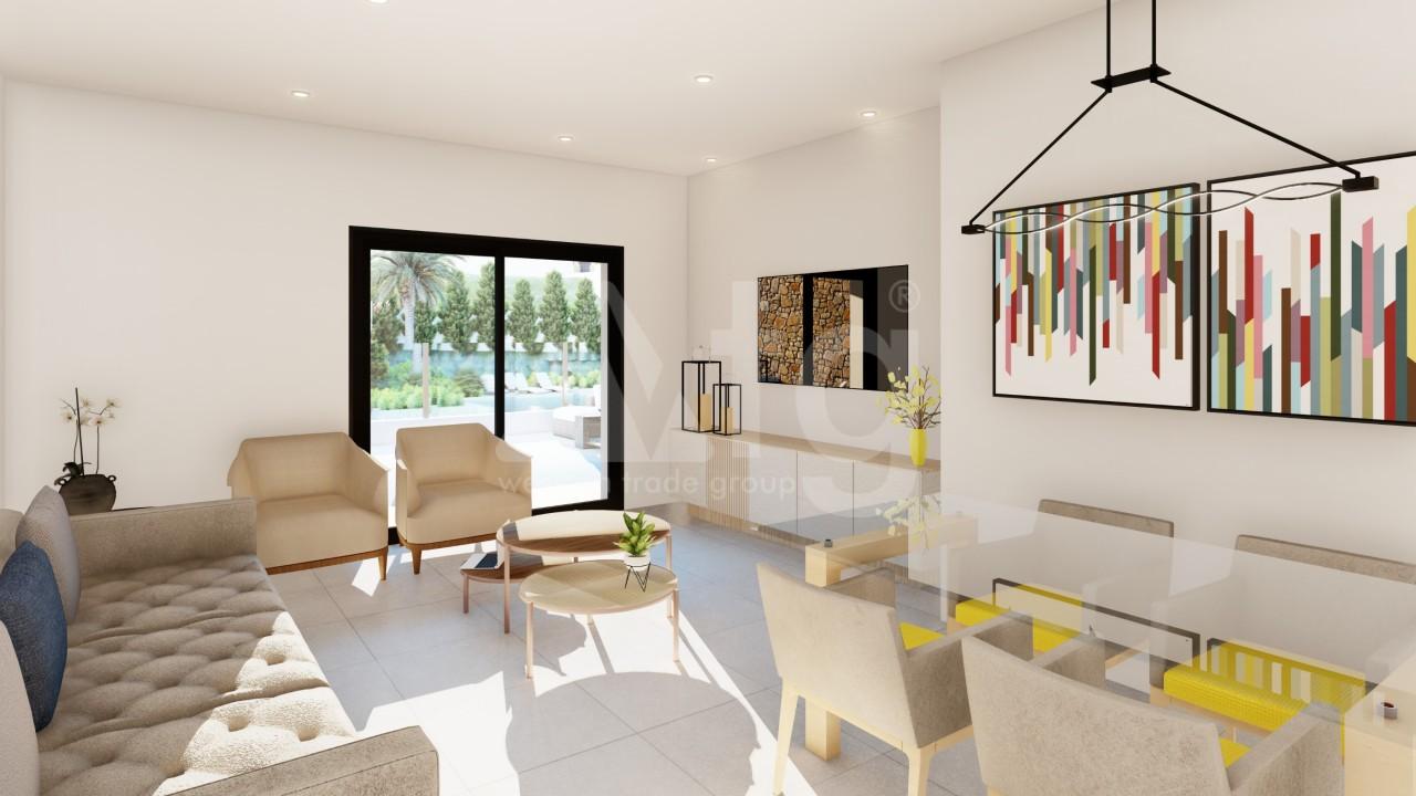 Appartement de 3 chambres à Benidorm - TM116903 - 6