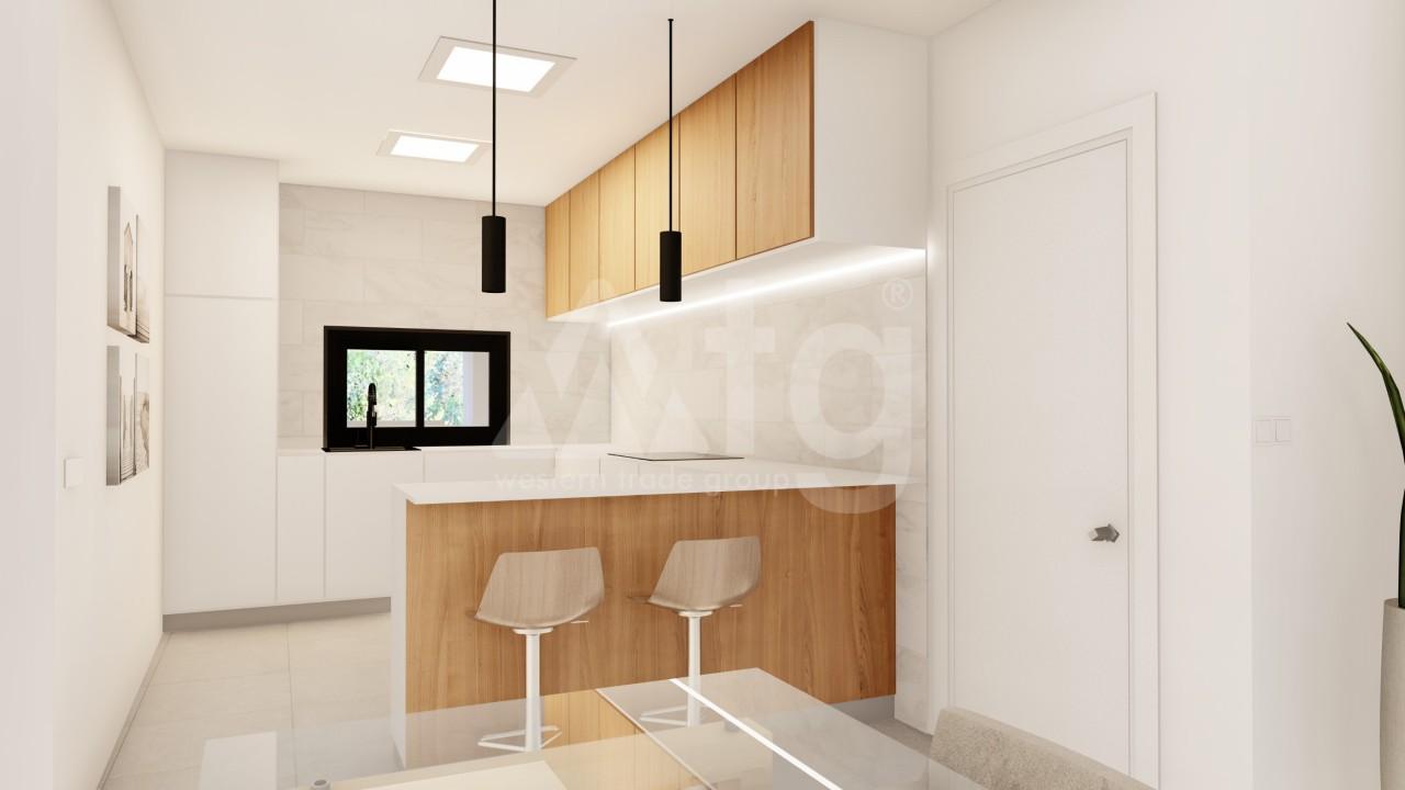 Appartement de 3 chambres à Benidorm - TM116903 - 7