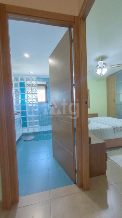 Appartement de 3 chambres à Torrevieja - W1110181 - 19