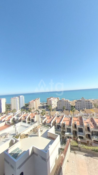 Appartement de 3 chambres à Torrevieja - W1110181 - 24