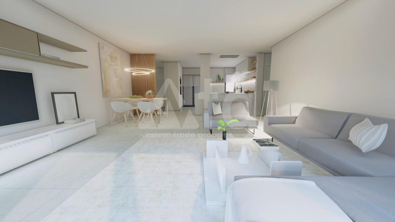 Appartement de 3 chambres à Torrevieja - W1110181 - 6